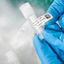 Etiquettes pour tubes et flacons cryogéniques