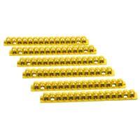 EZ Panel Loc Lock Rails - 203.20 mm-051260