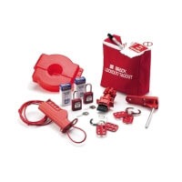 Lockout-Tagout Sets