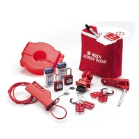 Lockout-Tagout Kits