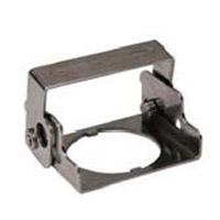 Emergency Stop Safety Cover for 30.50 mm button - NEMA-Butt Saf Attach for butt  NEMA 30.5mm
