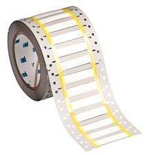 Für hohe Temperaturen geeignete PermaSleeve Schrumpfschläuche zur Kabelkennzeichnung-2HT-250-2-WT-S