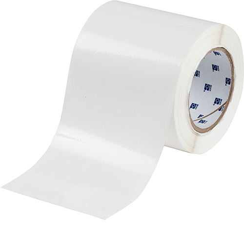 Overlaminate for J2000 and J5000 Printer Consumables