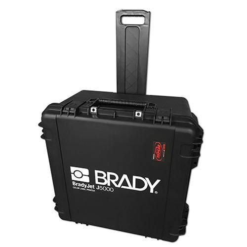 BradyJet J5000 Trolley