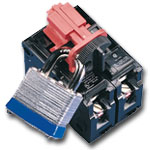 Universal Multi-Pole Breaker Lockout-066321