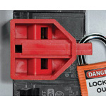 Economy Multi-Pole Breaker Lockout-805814