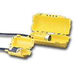 Hubbell Plugout for Industrial Plug Connections - Small-065695