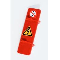 Low Voltage NV Fuse Rails  Size NH00-812714