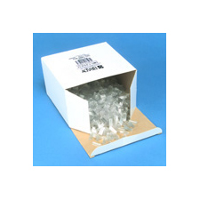 Der DuraSleeve® Drahtmarkierhalter ist ein transparenter Halter (Träger) mit einem Einschub, in den das bedruckte Einschubschild eingeführt werden kann.