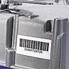 Thermal Transfer Printable Labels-BPT-5-8423-2.5