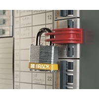 Compact Circuit Breaker Lockout-836597