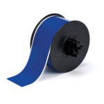 Continuous Vinyl Tape for BBP3x Printers-B30C-1125-7569-BL