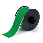 Indoor/Outdoor Vinyl Tape for BBP3x Printers-B30C-4000-595-GN