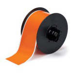 Indoor/Outdoor Vinyl Tape for BBP3x Printers-B30C-1125-595-OR
