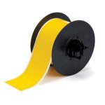 Indoor/Outdoor Vinyl Tape for BBP3x Printers-B30C-4000-595-YL