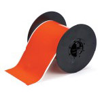 Retro Reflective Tape for BBP3x Printers-B30C-4000-584-OR
