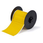 Retro Reflective Tape for BBP3x Printers-B30C-4000-584-YL