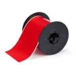 Indoor/Outdoor Vinyl Tape for BBP3x Printers-B30C-4000-595-RD