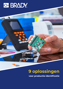 9 Production Identification Challenges Guidebook - Dutch
