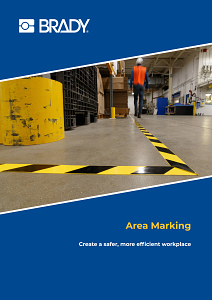 Area Marking catalogue in English