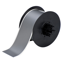 Indoor/Outdoor Vinyl Tape for BBP3x Printers-B30C-2250-595-GY