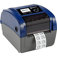 BBP12-labelprinter