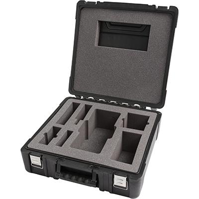 Hard case for M611