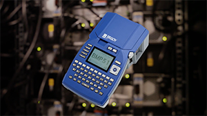 Overview video for BMP51 Label Printer