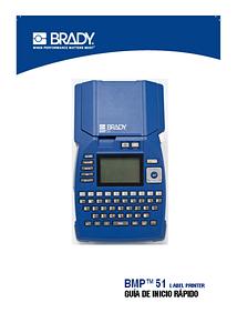 BBP30 Specification Sheet