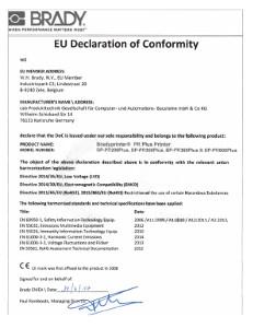 BP PR Plus CE Document - English