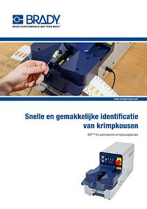 BSP45 Brochure Europe - Dutch