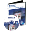 Brady Workstation Lockout Writer app on CD-BWRK-LOW-CD