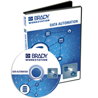Brady Workstation Data Automation with 5 channels + LM6 on CD-BWS-DA-CD