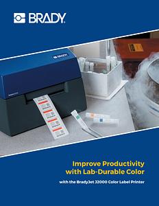 J2000 Lab Brochure