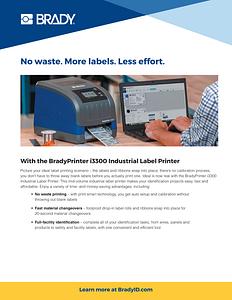 i3300 Info Sheet