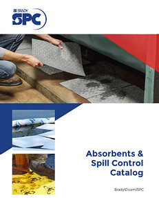 SPC Absorbents and Spill Control Catalog