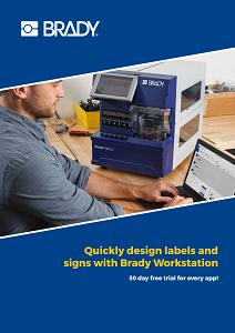 Brady Workstation Brochure - English