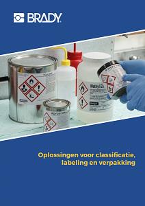 CLP-GHS Brochure - Dutch