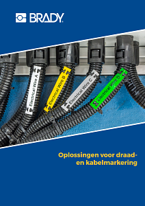 Cable & Wire Identification Solutions - Dutch