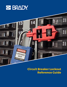 Circuit Breaker Lockout Reference Guide