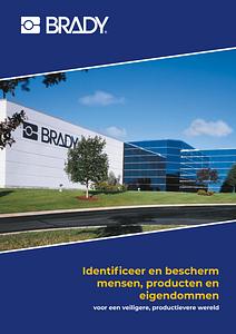 Corporate Brochure - Dutch