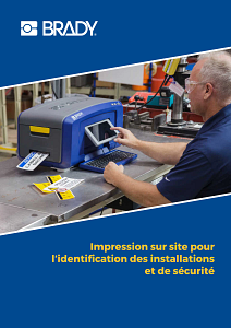 DIY Signmaking Catalogue - French