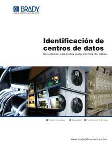 Folleto de soluciones para identificación de centros de datos