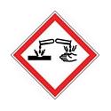 Kennzeichnung gefährlicher Stoffe