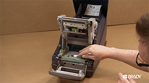 IP Printer how to clean