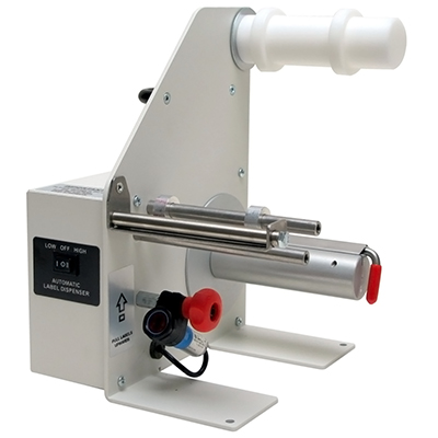 LD-100-RS Automatic Label Dispenser for Europe