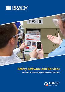 Link360 Safety Software & Services Brochure - English