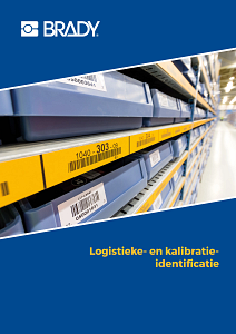Logistic Labelling Catalogue - Dutch