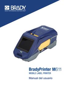 Manual M611