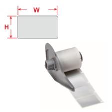 Tamper-indicating BMP71 Label Printer Labels-M71-31-362
